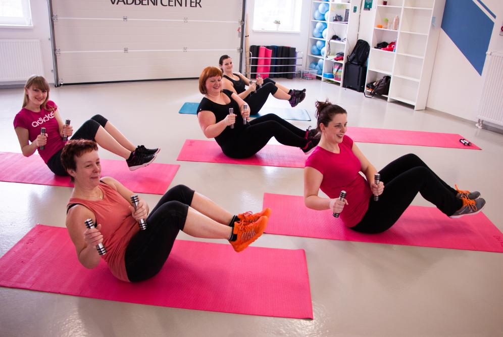 Oblikovanje telesa_Razgibaj se programi vadbe